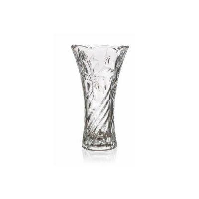 Banquet Skleněná váza Poury čirá
