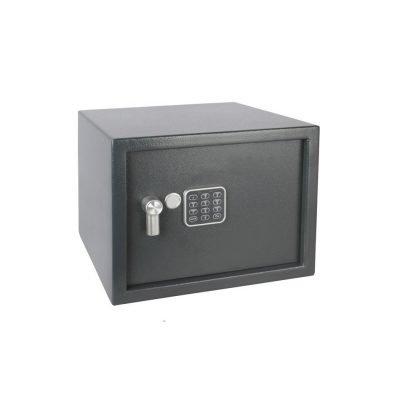 Ocelový sejf s elektronickým zámkem RS.30.EDK