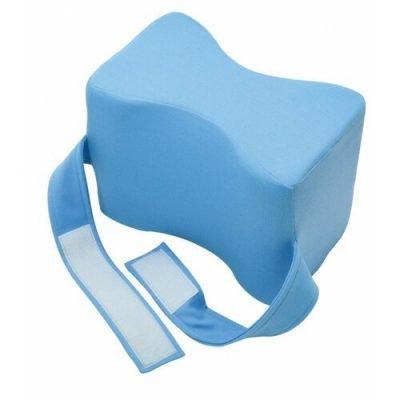 Polštář mezi kolena s fixačním páskem