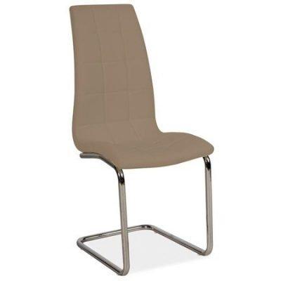 Jídelní židle H-103 tmavě béžová