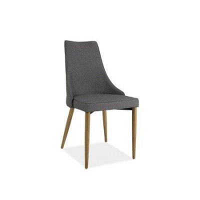 Jídelní židle SAND šedá