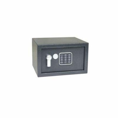 Ocelový sejf s elektronickým zámkem RS.18.EDK