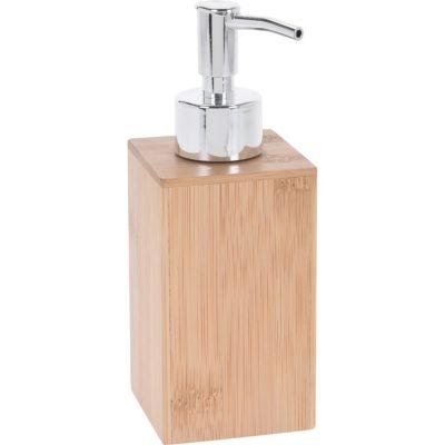 Bambusový dávkovač na mýdlo Lina