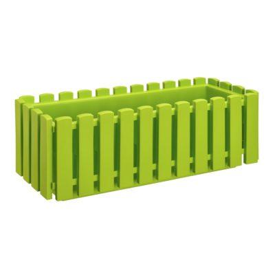 Gardenico Truhlík Fency zelená