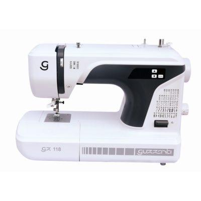Guzzanti GZ 118 šicí stroj