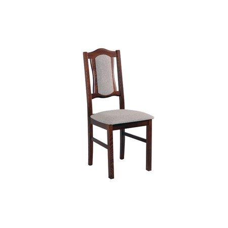 Jídelní židle BOSS 6 Olše Tkanina 10