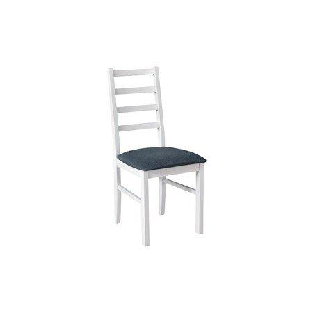 Jídelní židle NILO 8 Ořech Tkanina 10