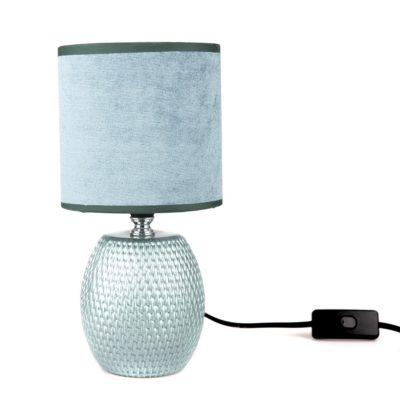 Keramická stolní lampa Luna