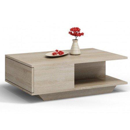 Konferenční stolek DENVER dub sonoma