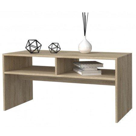 Konferenční stolek MESA dub sonoma