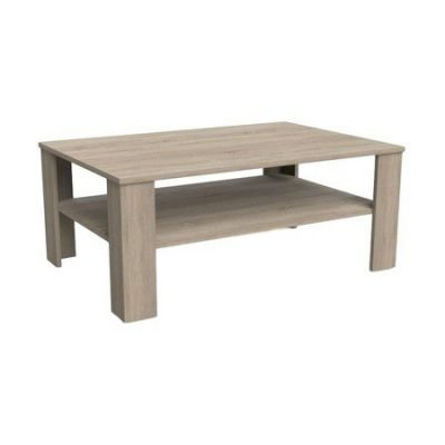 Konferenční stolek TINA 100x70 cm dub sonoma