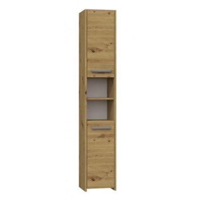Koupelnová skříňka S30 dub artisan