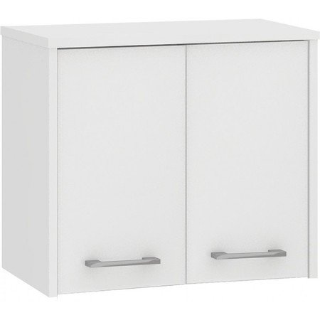 Koupelnová skříňka W 60cm FIN 2D bílá