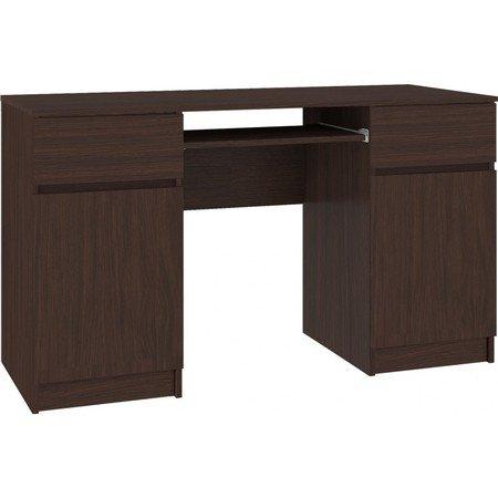 Počítačový stůl A5 wenge
