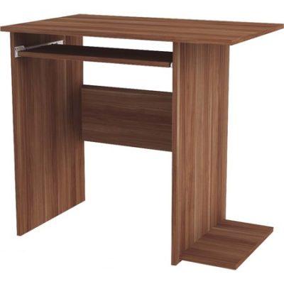 Počítačový stůl BOLEK - švestka wallis