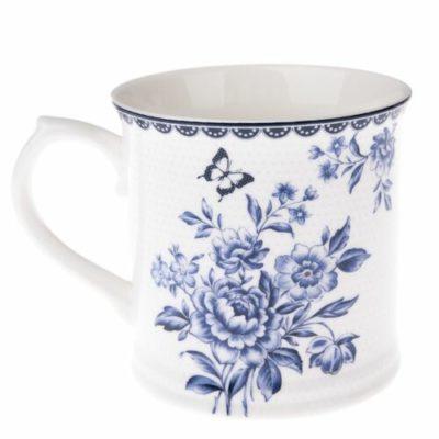 Porcelánový hrnek Casandra