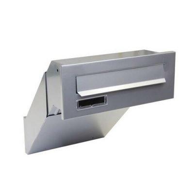 Poštovní nerezová schránka BK.38.N