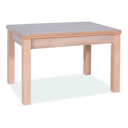 Rozkládací jídelní stůl IZA dub sonoma