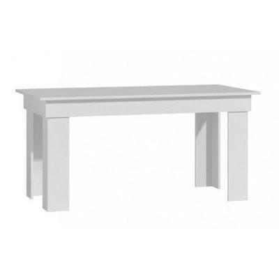 Stůl MADRAS bílá
