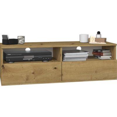 Televizní stolek RTV RUMBA 120 dub artisan
