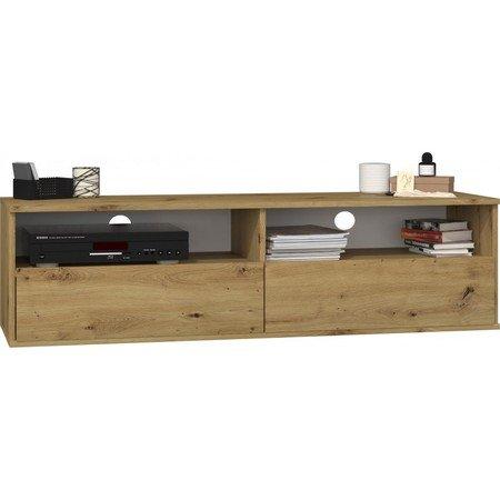 Televizní stolek RTV RUMBA 140 dub artisan