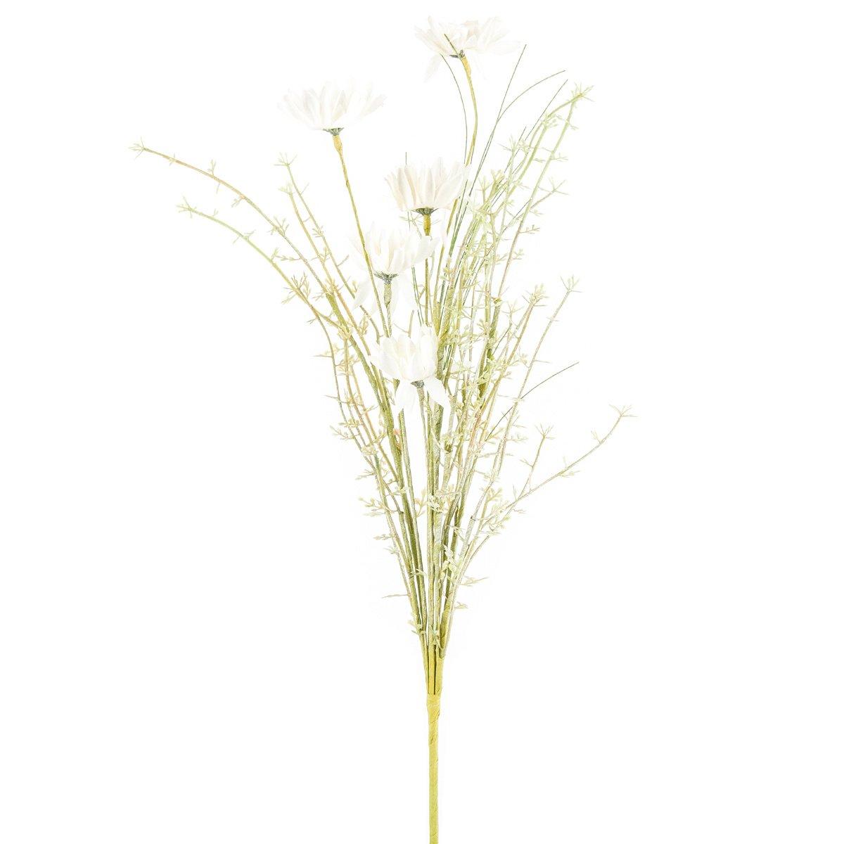 Umělé luční květy 50 cm