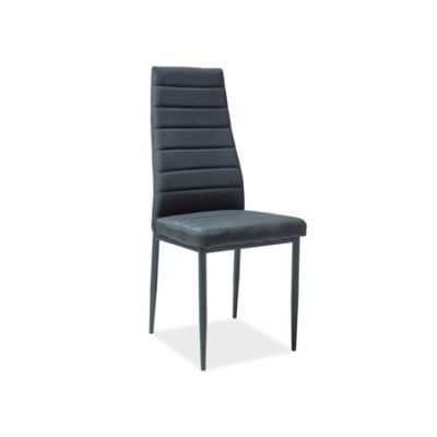 Židle H265 černá