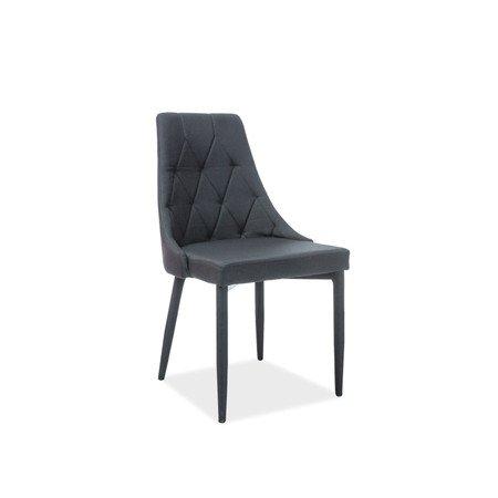 Židle TRIX černá