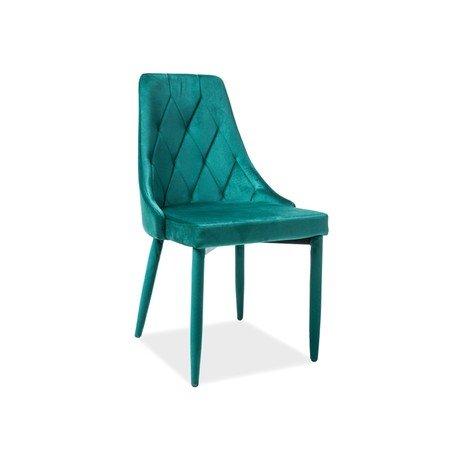 Židle TRIX zelená