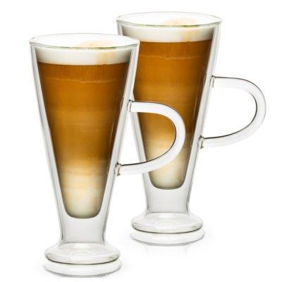 4home Termo sklenice Latte Elegante Hot&Cool 230 ml