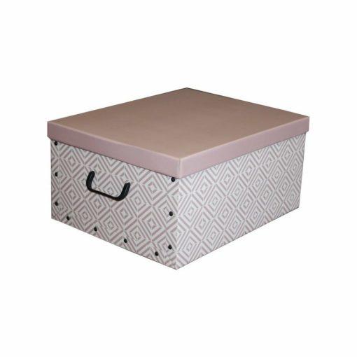 Compactor Skládací úložná krabice Nordic