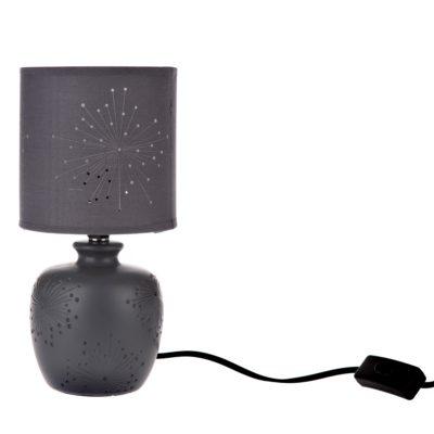 Keramická stolní lampa Galaxy