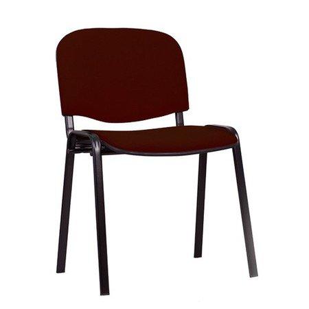 Konferenční židle KONFI Hnědá