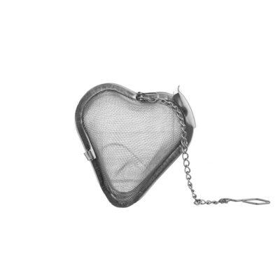 Orion čajítko nerezové Srdce 5