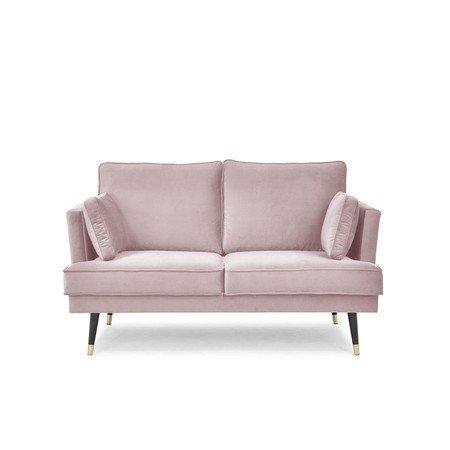 Pohovka FALCO Růžová