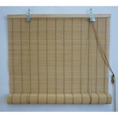Roleta bambusová Brutus přírodní