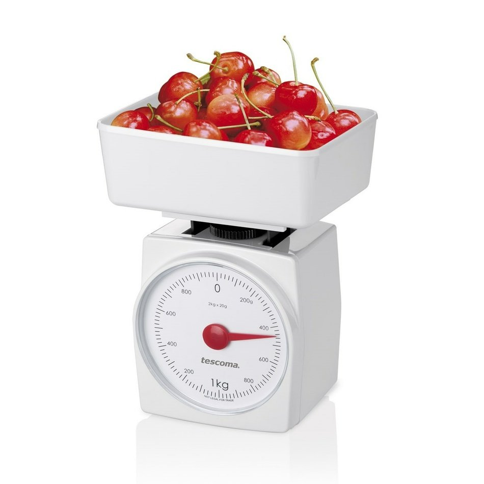 Tescoma kuchyňská váha mechanická Accura 2 kg