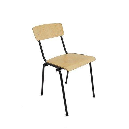 Konferenční židle FIX černá