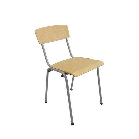 Konferenční židle FIX hliníková