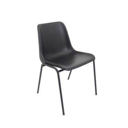 Konferenční židle Maxi černá Zelená