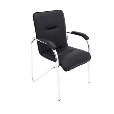 Konferenční židle Samba Zelená