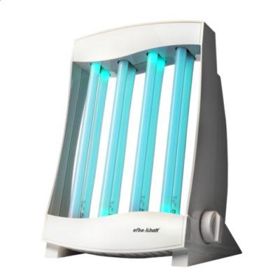 EFBE-SCHOTT GB 834 Obličejové solárium s 4 UV-trubicemi PHILIPS