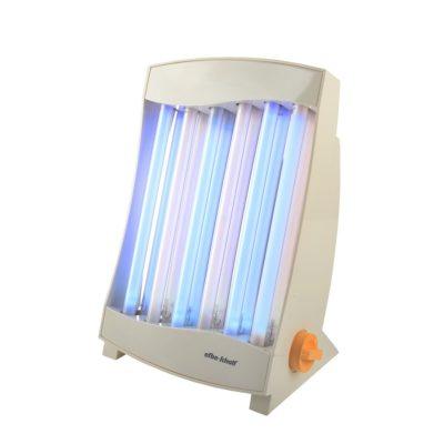 EFBE-SCHOTT GB 836CN Obličejové solárium s 6 barevnými UV-trubicemi PHILIPS