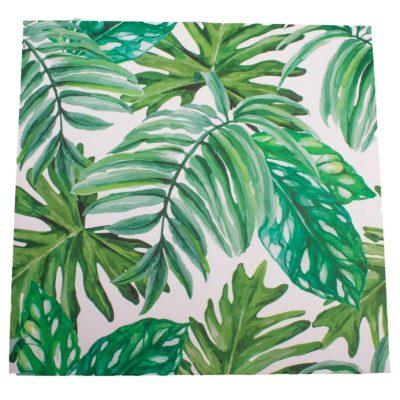 Obraz na plátně Green Leaves