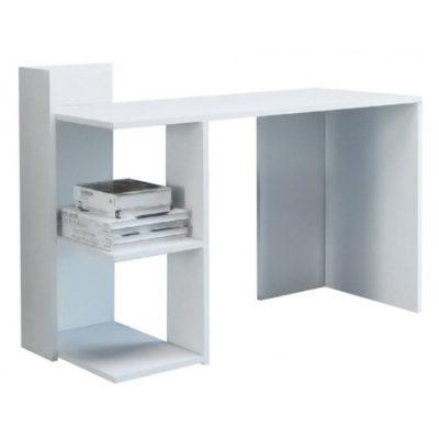 Počítačový stůl TACO bílá