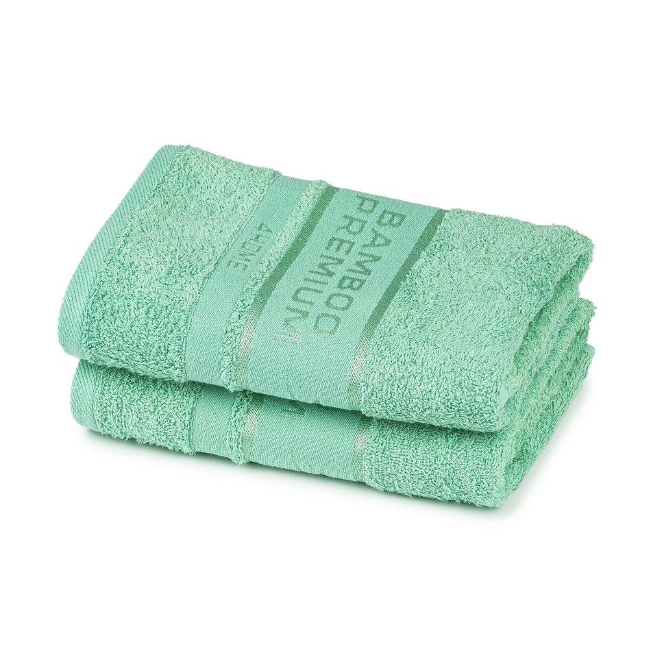 4Home Bamboo Premium ručník mentolová