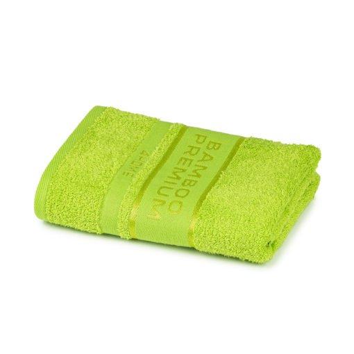 4Home Ručník Bamboo Premium zelená