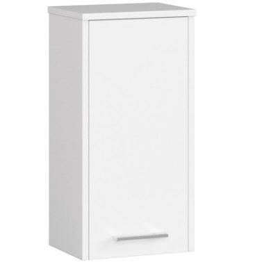 Koupelnová skříňka FIN W30 bílá