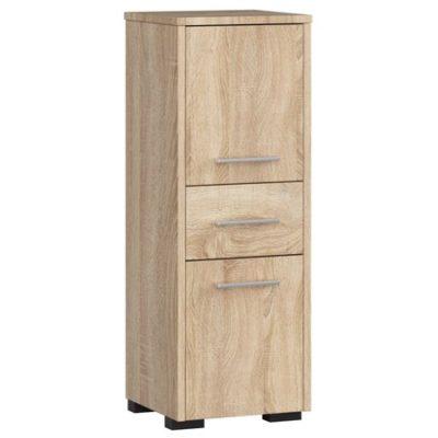Koupelnová skříňka FIN W30 sonoma