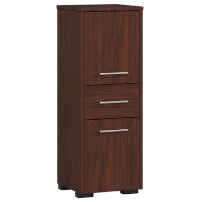 Koupelnová skříňka FIN W30 wenge